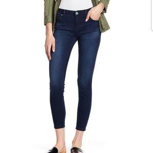 KUT from the Kloth Dakota Skinny Ankle Jean